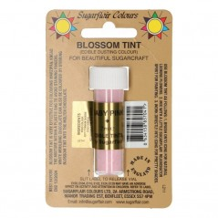 Sugarflair Blossom Tint Dusting Colours - Baby pink - pink - 7ml