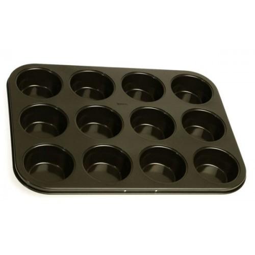 Backform Muffins 12St