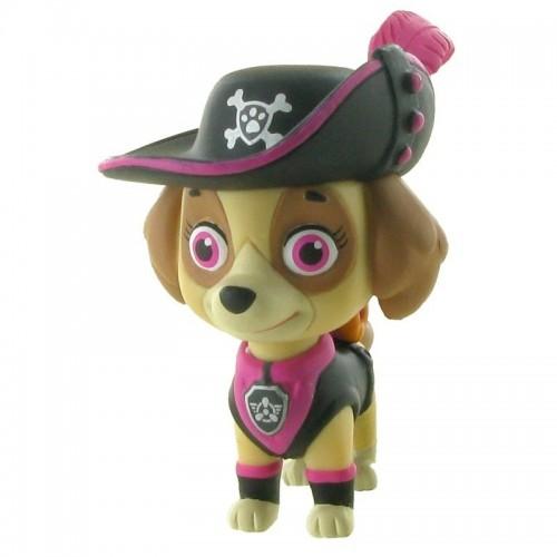 Dekorative Figur Paw Patrol - Sky  Pirat