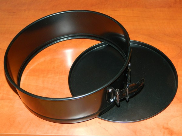 Rozkládací forma na pečení 22cm