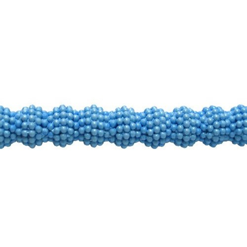 FI silikonová forma - Korálková bordura