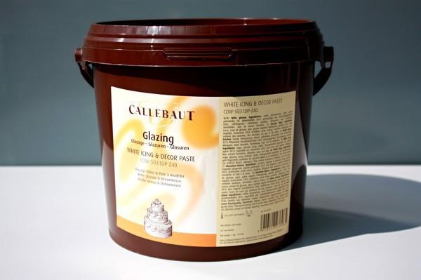 White Icing - Glazing - 7kg